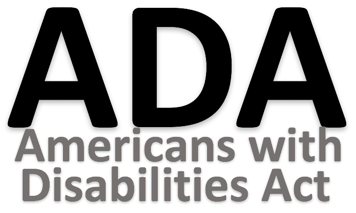 Americans With Disabilities Act for Service Dog Emotional Support Animal